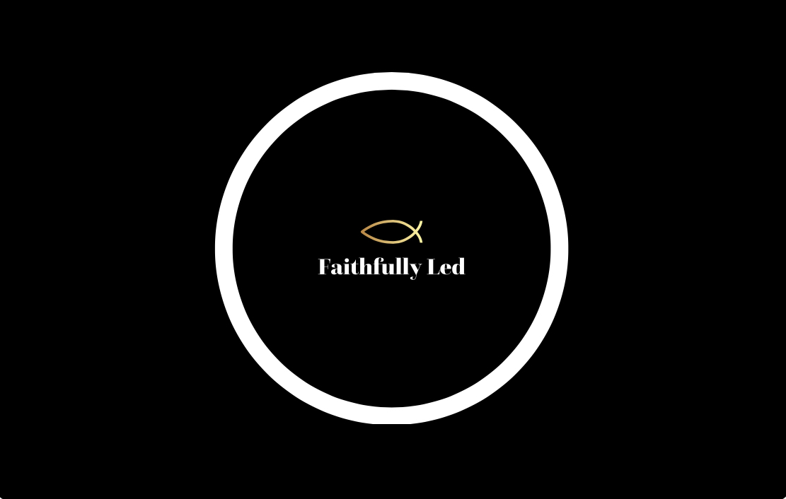 Faithfully Led