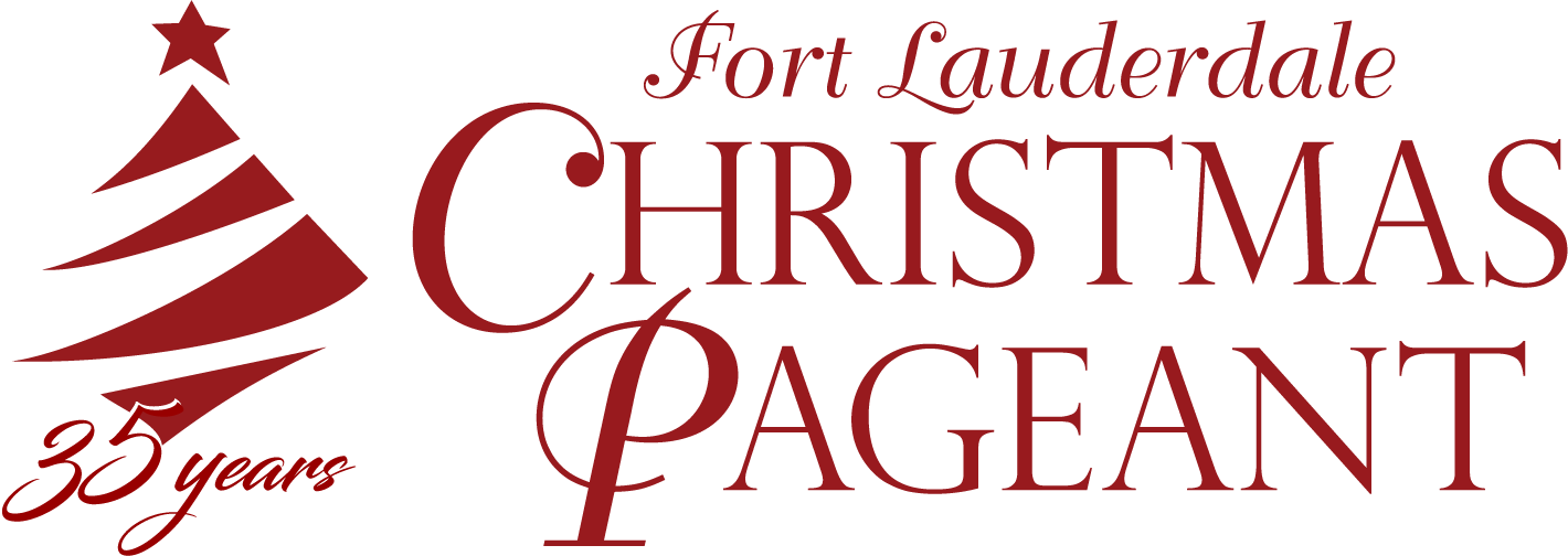 Fort Lauderdale Christmas Pageant