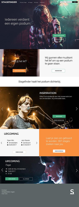 marketing-schmarketing-stagefinder-webdesign-homepage
