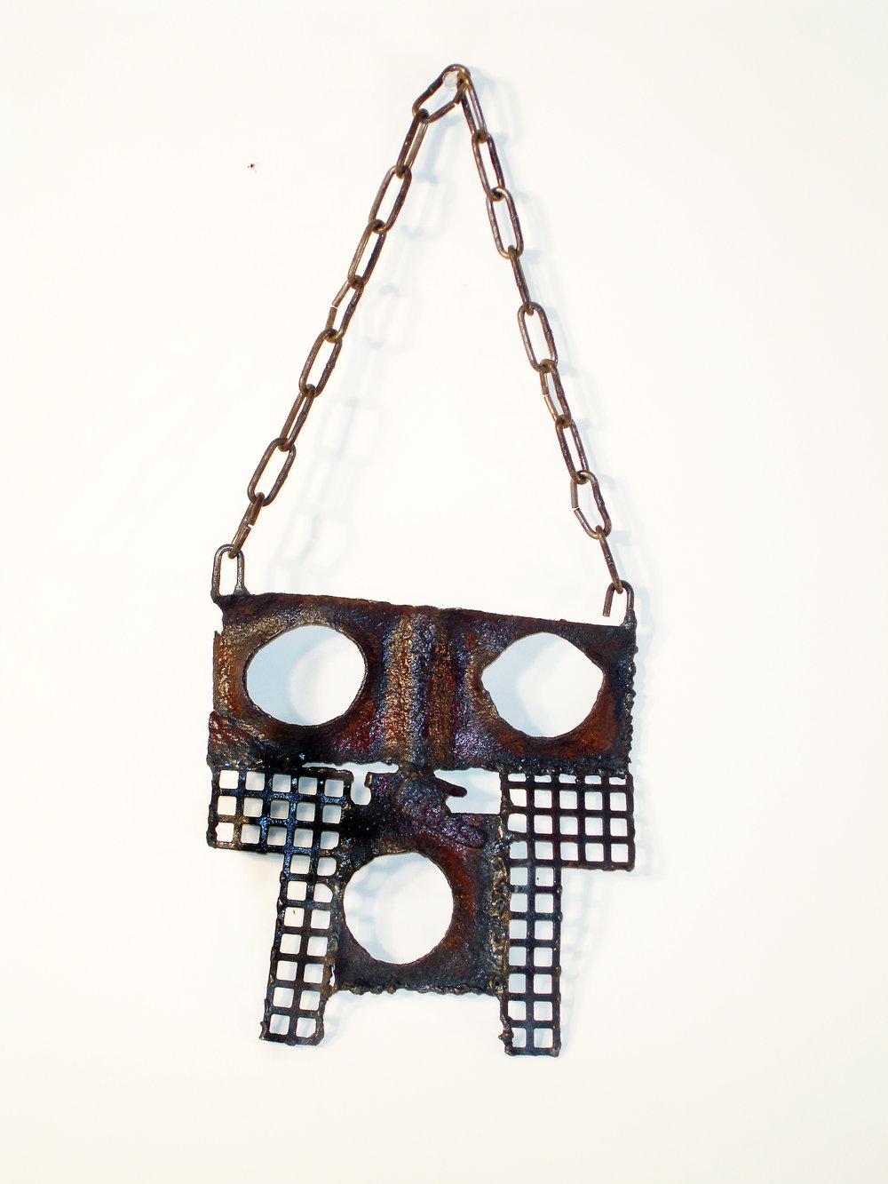 Chain Mask