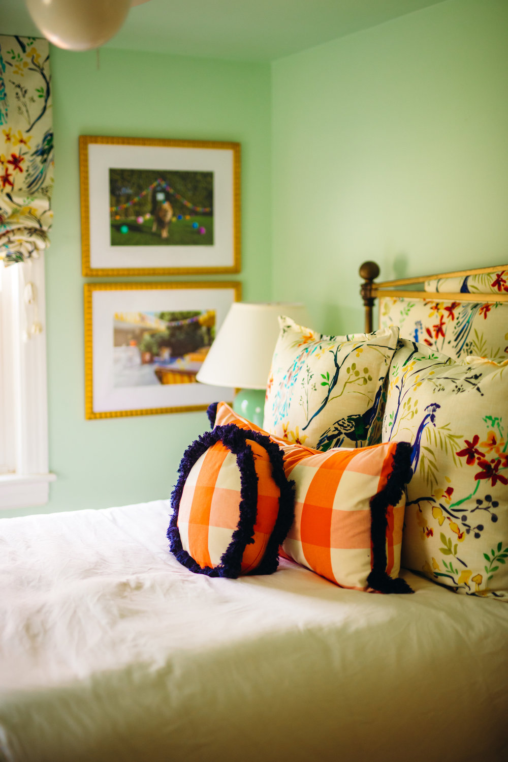 Guest Bedroom One Reveal Curating Self Care