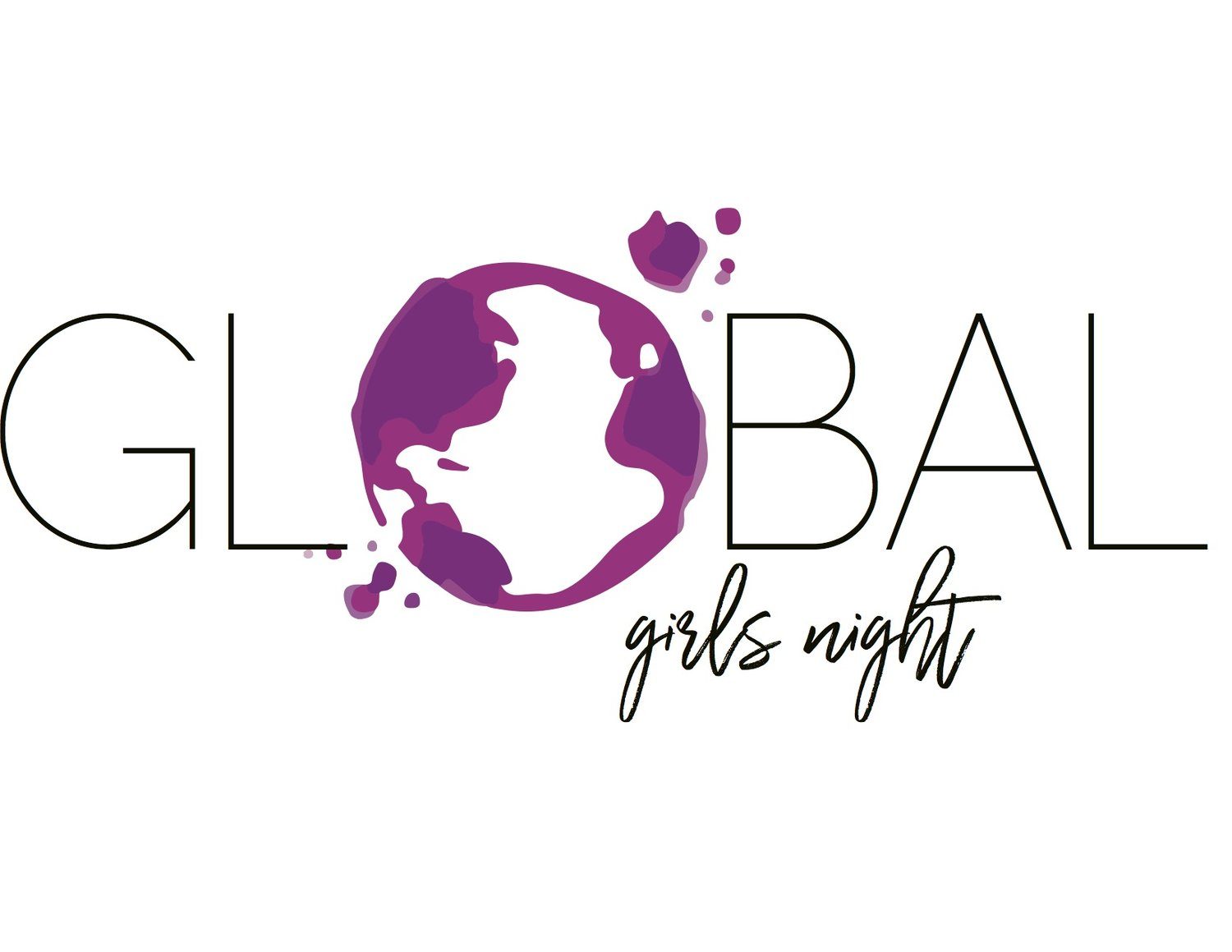 Global Girls Night