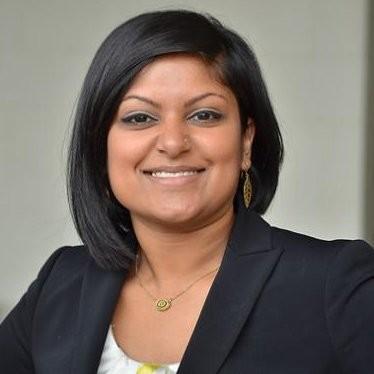 Dr. Tina Shah