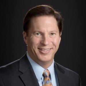 James Jordan (Chairman)