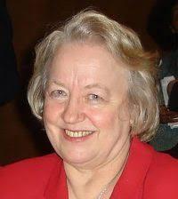 Virginia Ladd