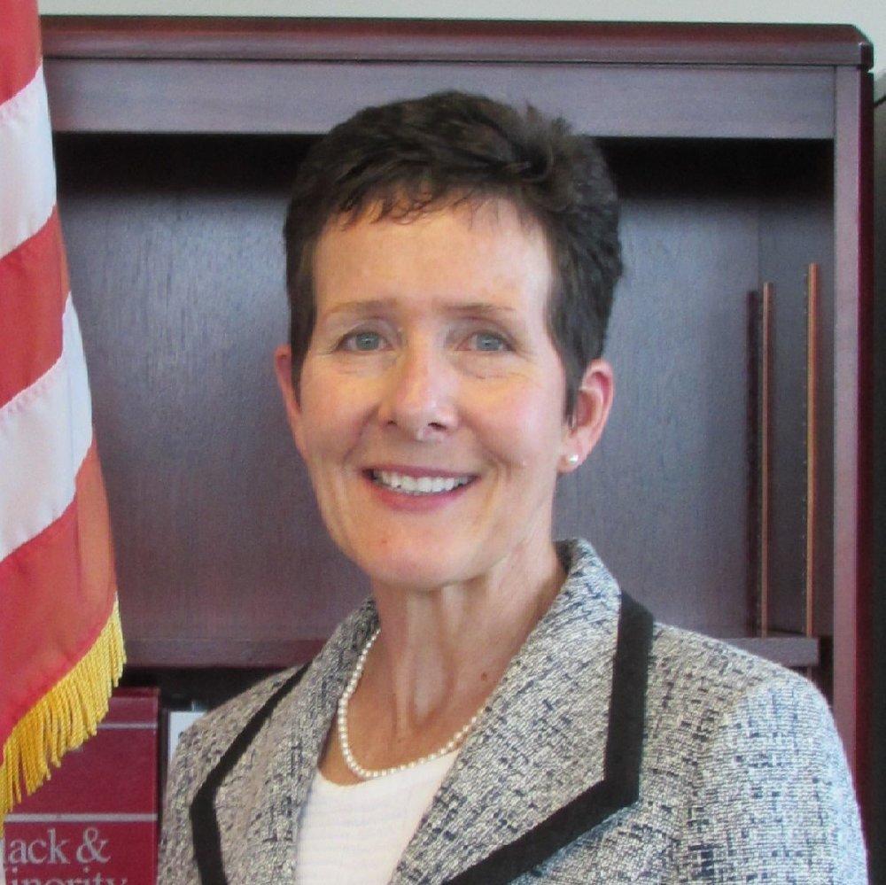 Dr. Dianne Rucinski
