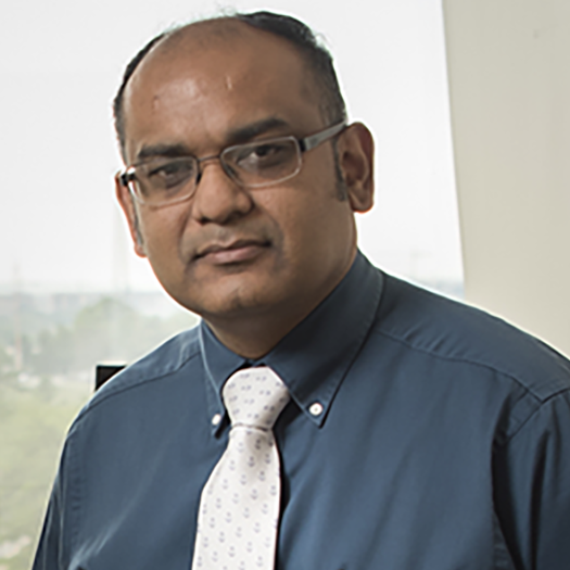 Dr. Suvankar Majumdar