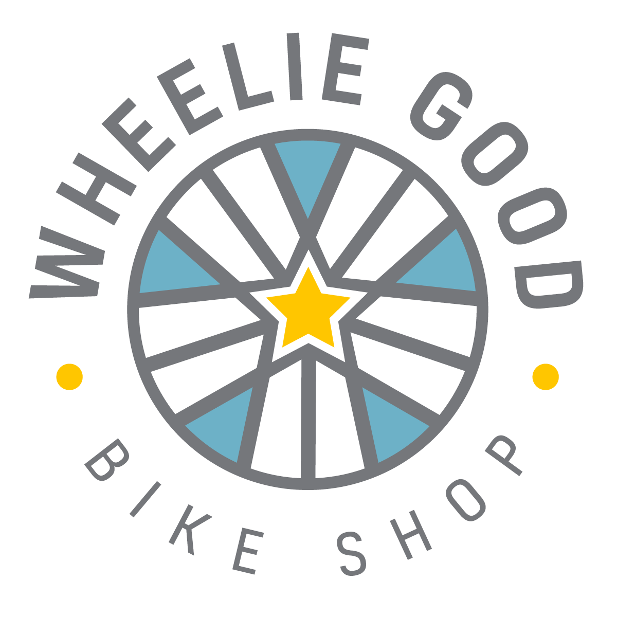 Wheelie Good Bike Shop