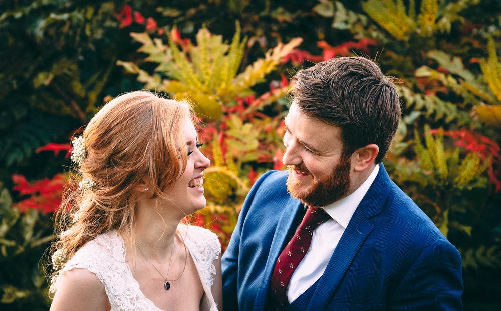 Steve & Carly - Marsh Gibbon