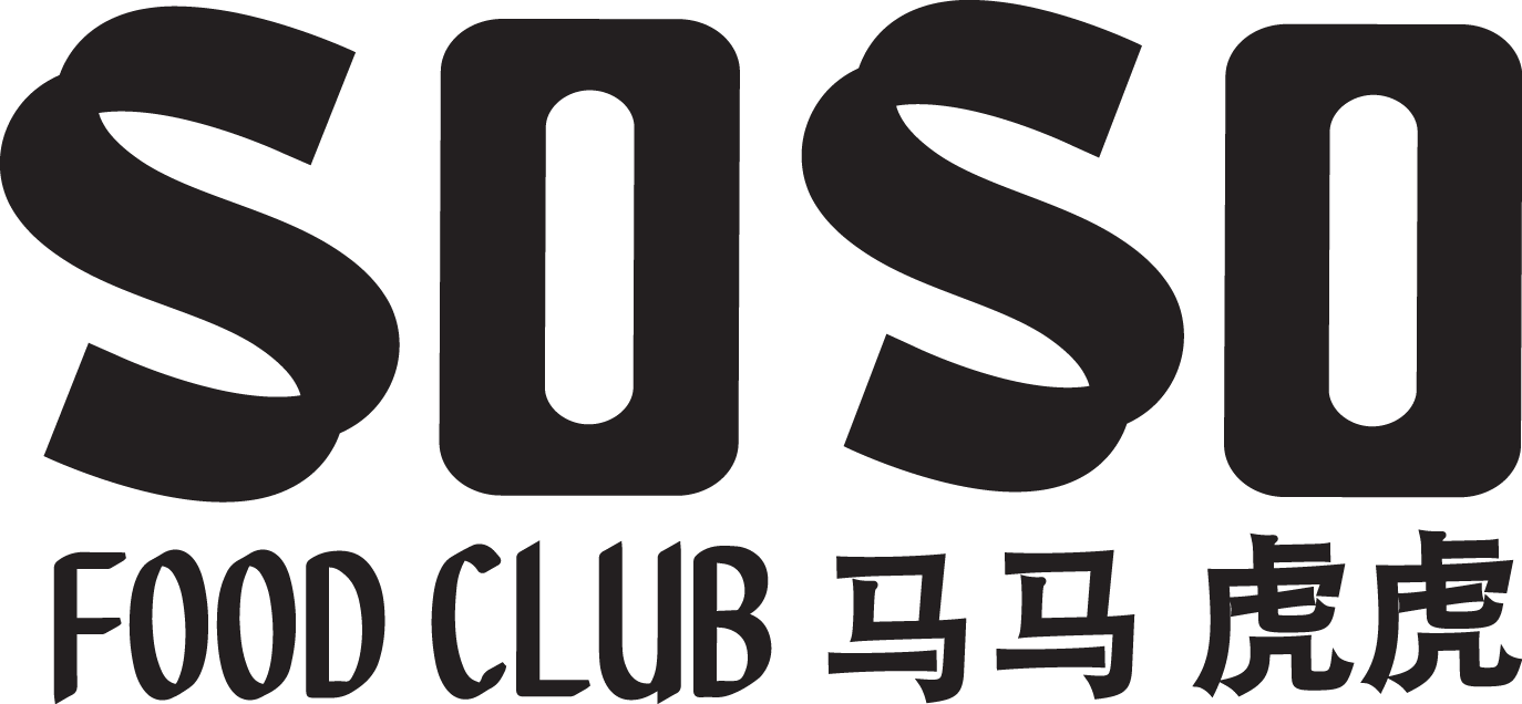 SoSo Food Club