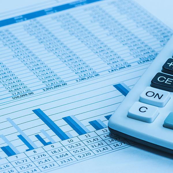 BUSINESS ANALYTICS & REPORTING -