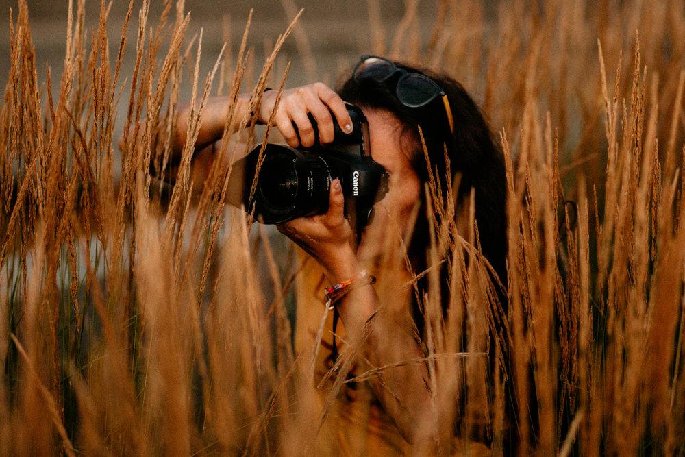 Sarah Jan - Photographer | Owner