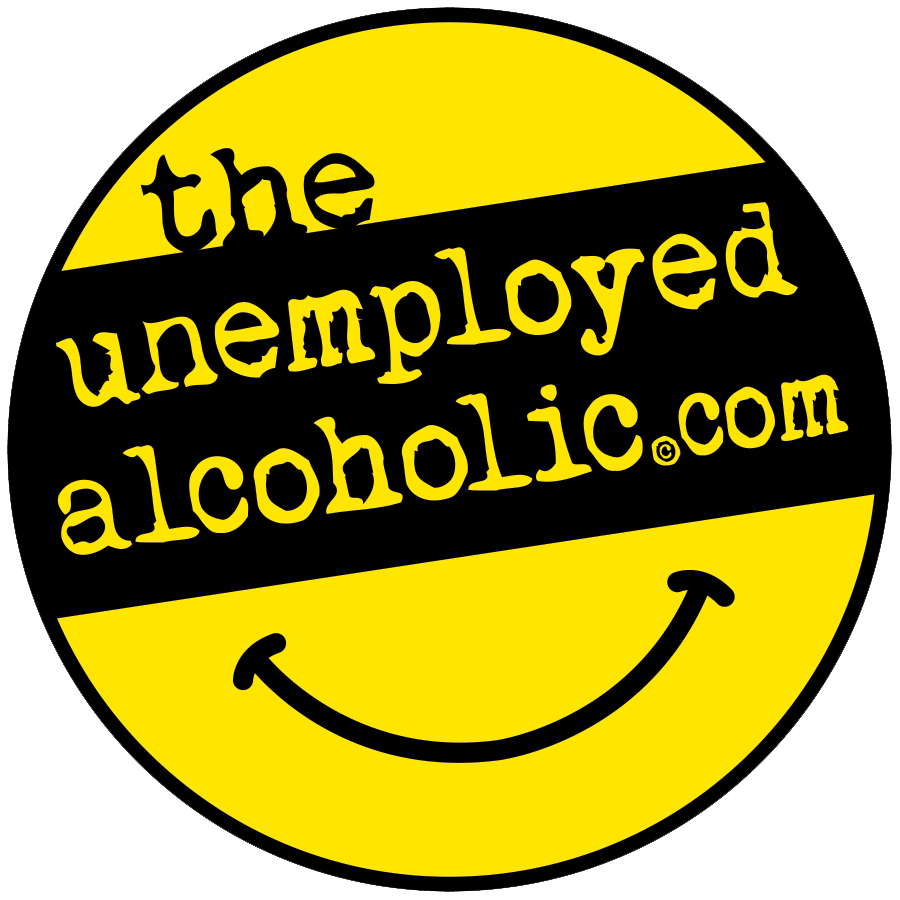 The Unemployed Alcoholic