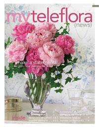 myteleflora  May 2011