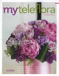 myteleflora  May 2010