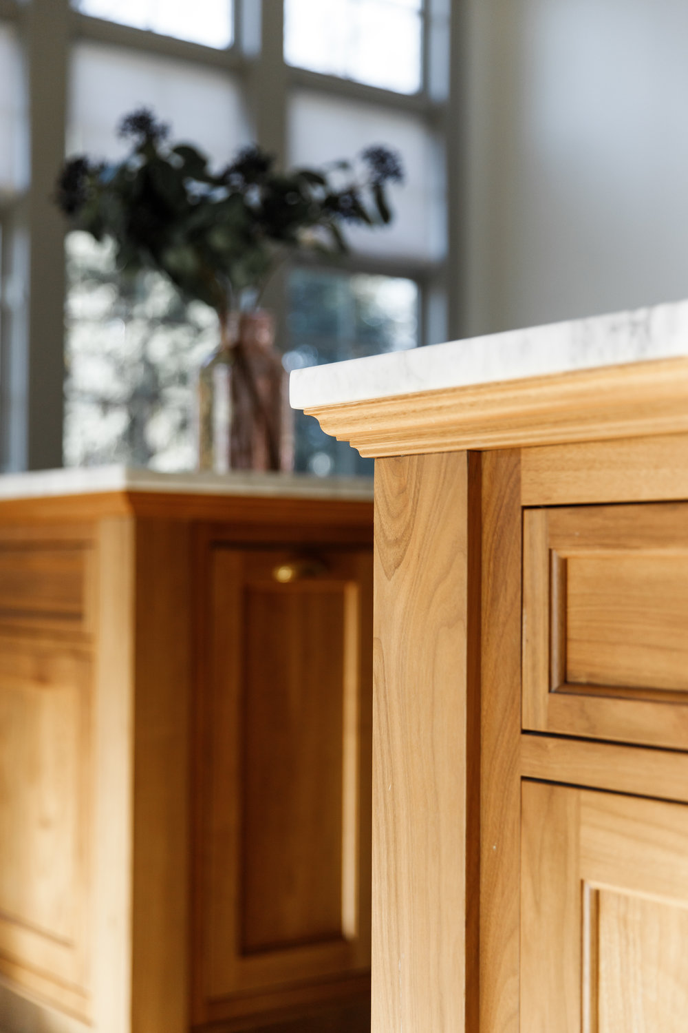 CABINETRY -