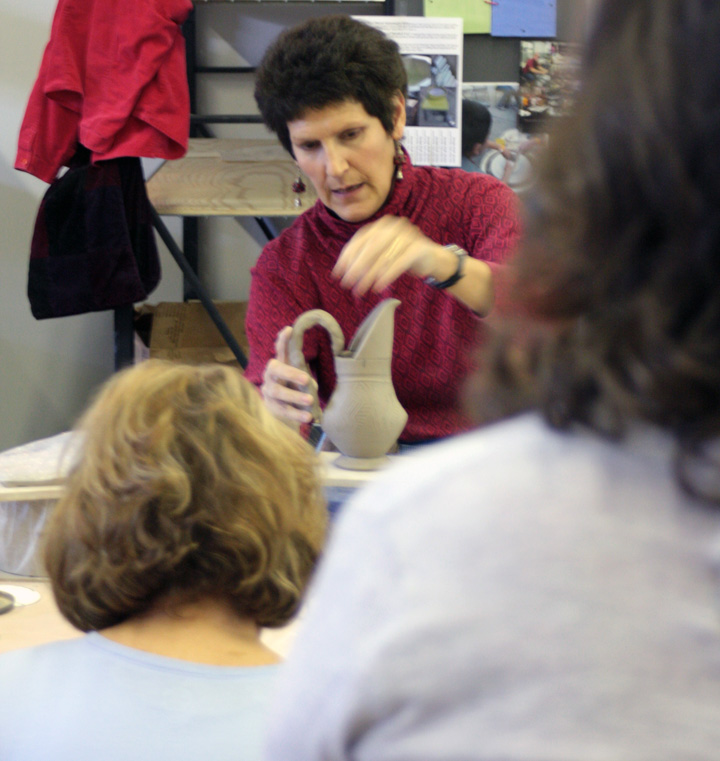 2012 Sandi Pierantozzi workshop.jpg
