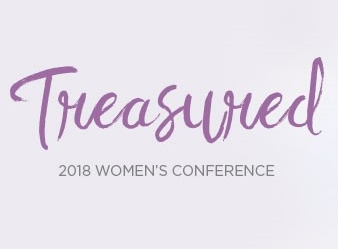 Women's Conference 2018 : Treasured