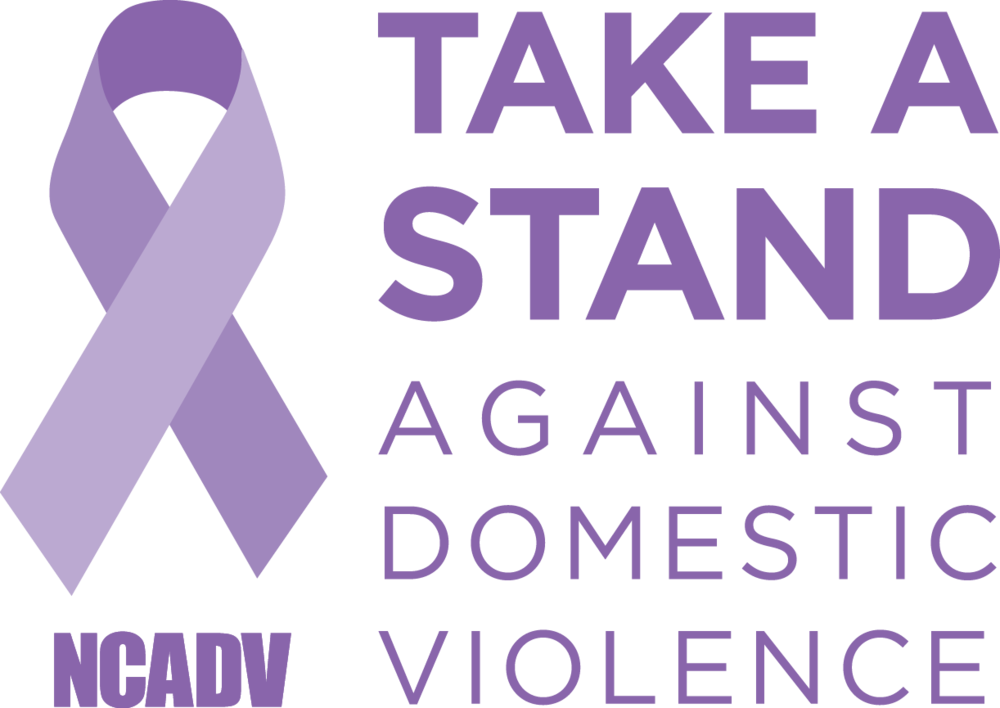 The National Coalition Against Domestic Violence - For anonymous, confidential help available 24/7, call the National Domestic Violence Hotline at 1-800-799-7233 (SAFE) or 1-800-787-3224