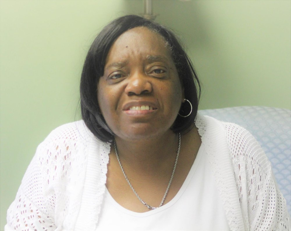 Director of Domestic Violence Services: Belinda Jones