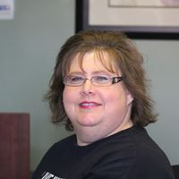 Crisis Call Specialist/Receptionist: Kimberly Colburn