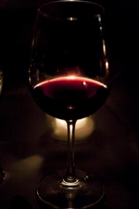LSD and Wine