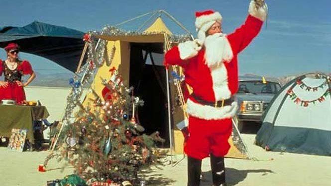 Peter Doty, Christmas Camp.jpg
