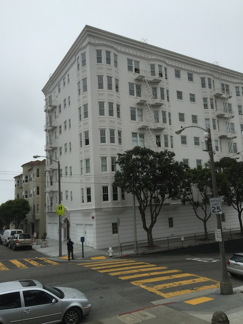 575 Pierce St, San Francisco