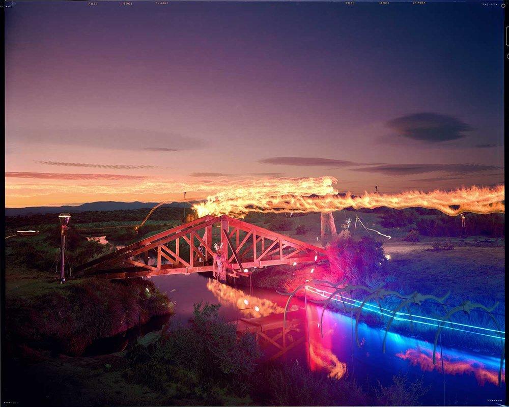 Trego Bridge