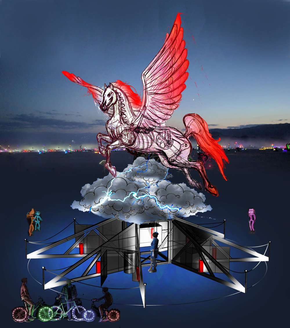 Adrian Landon's Wings of Glory