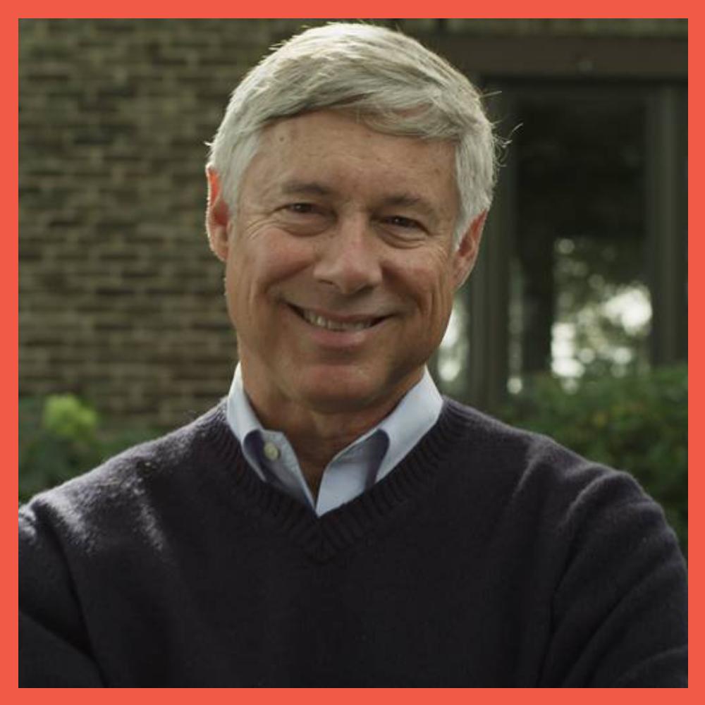 Co-Chair, Fred UptoN - Representative (R-MI-6)