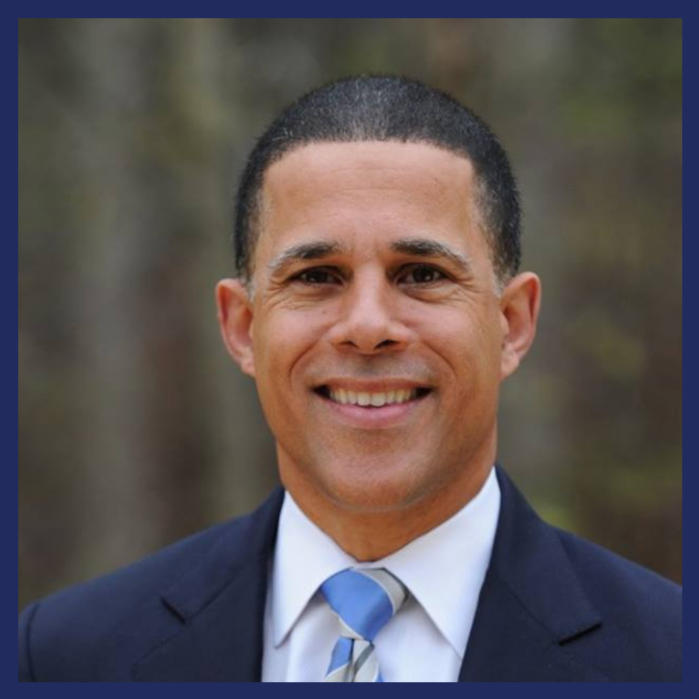 Anthony G. Brown - Representative (D-MD-4)