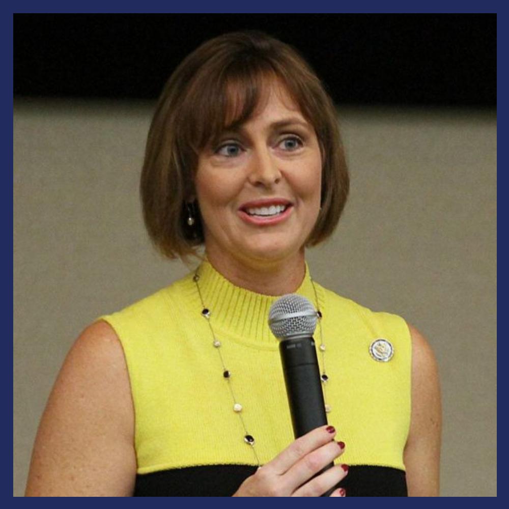 Kathy Castor - Representative (D-FL-14)