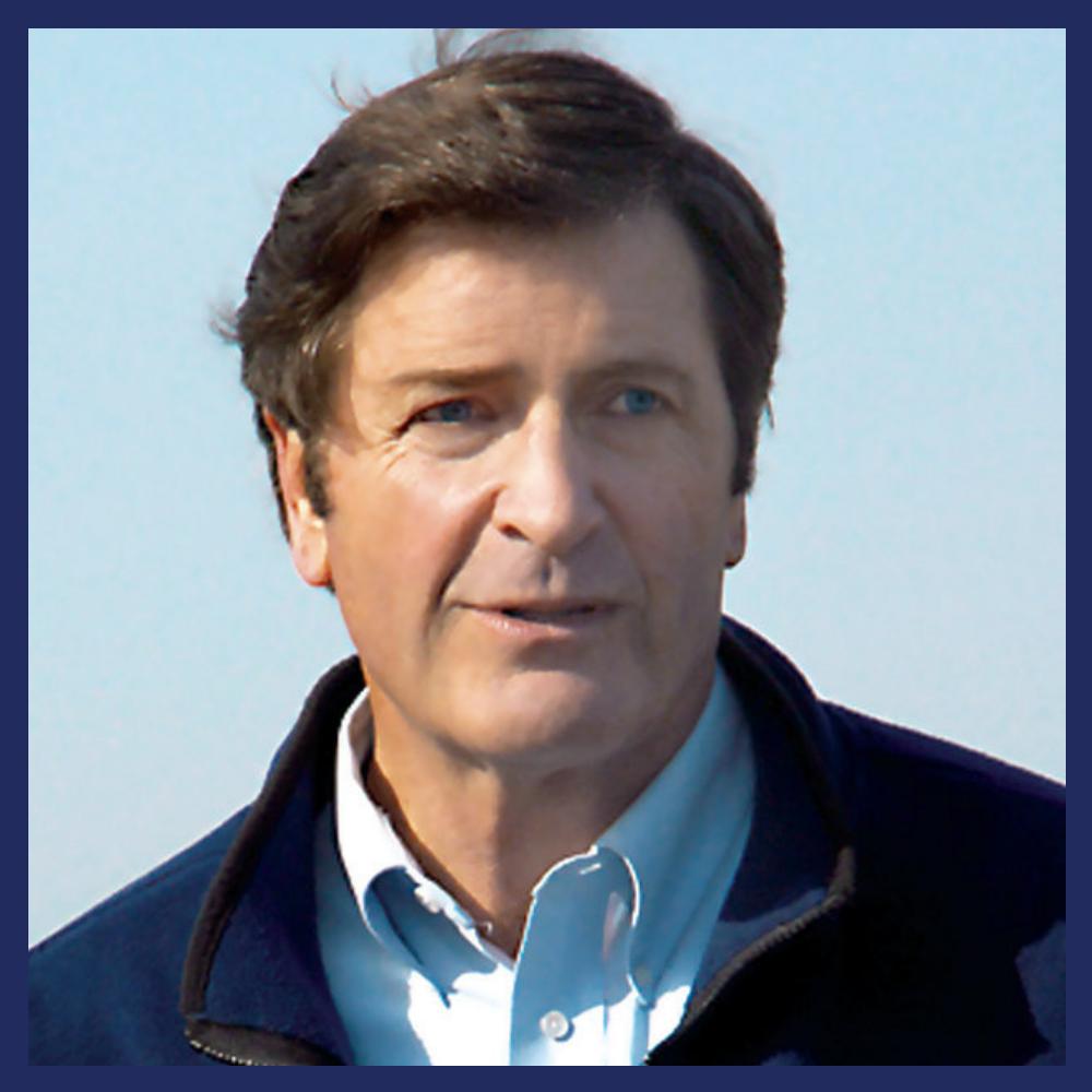 John Garamendi - Representative (D-CA-3)