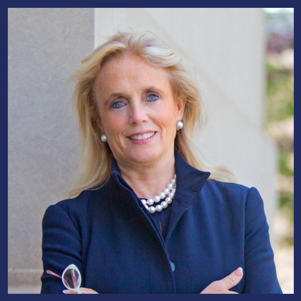 Debbie Dingell - Representative (D-MI-12)
