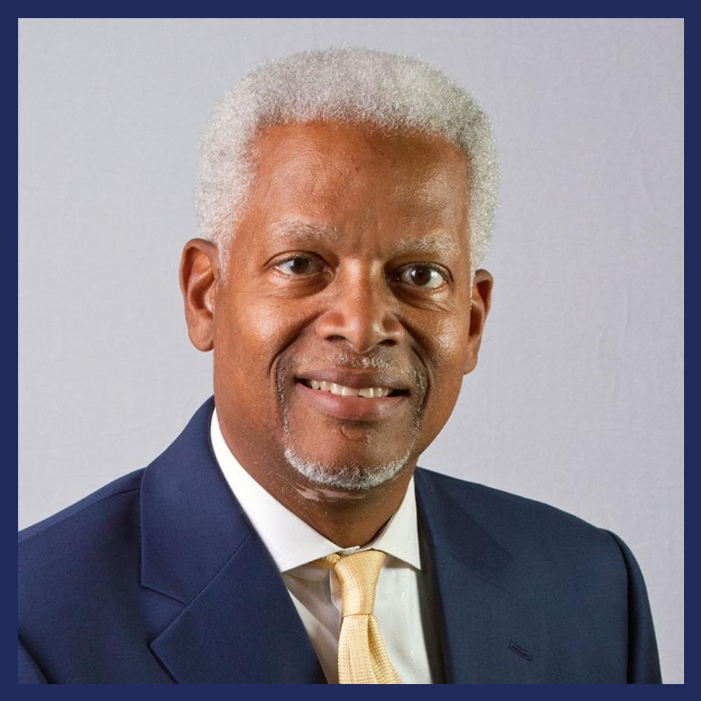Hank Johnson - Representative (D-GA-4)