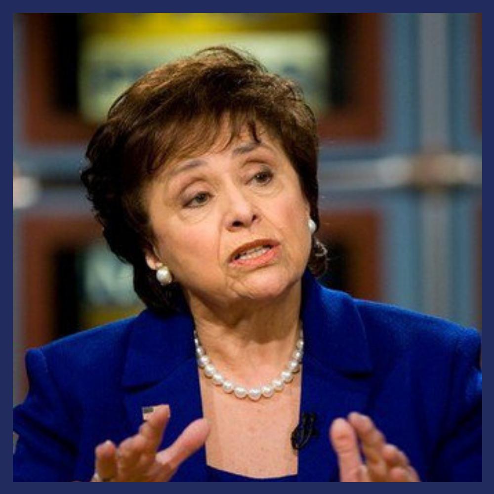 Nita Lowey - Representative (D-NY-17)
