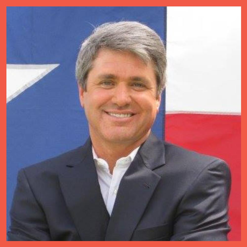 Michael Mccaul - Representative (R-TX-10)