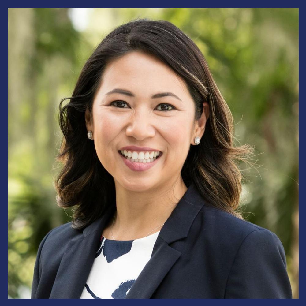 Stephanie murphy - Representative (D-FL-7)