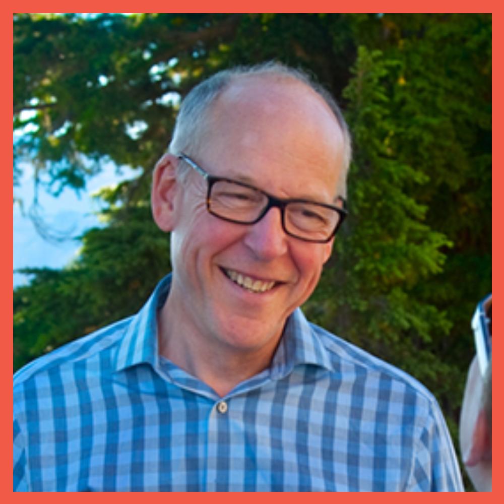 Greg Walden - Representative (R-OR-2)