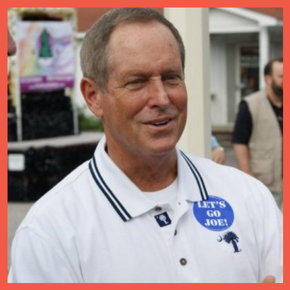 Joe Wilson - Representative (R-SC-2)