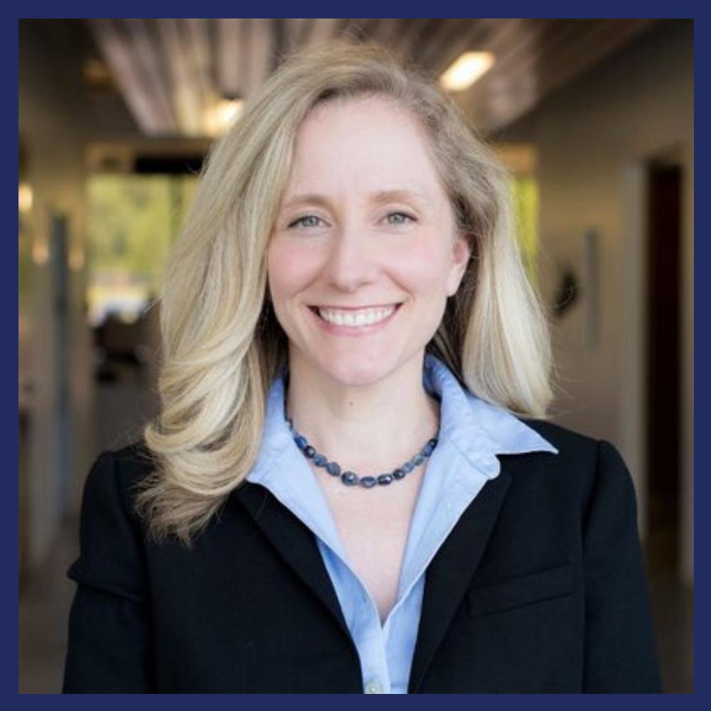 Abigail Spanberger - Representative (D-VA -7)