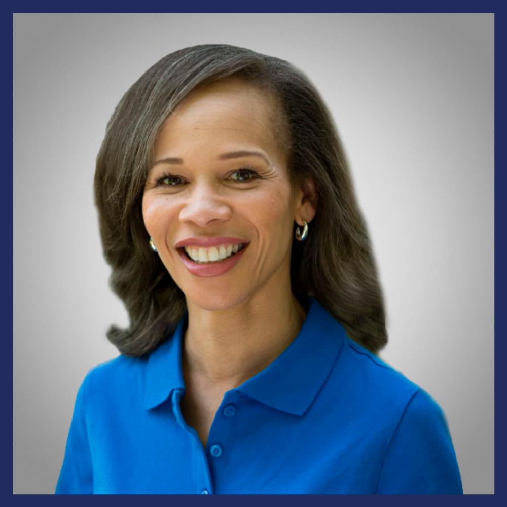 Lisa BLunt Rochester - Representative (D-DE)
