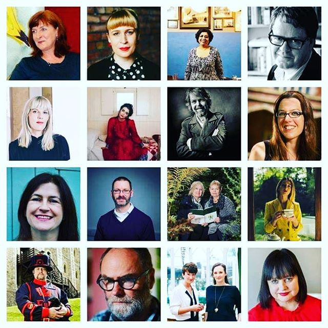 Three weeks to go until the start of the 2019 Hillsborough Festival of Literature and Ideas featuring the likes of Janice Galloway, James Runcie, Jan Carson, Asma Khan, Myra Zepf, Alana Henderson, Larks and so much more!  Book ALL your tickets via the link in the bio! . . . . . . . #book #festival #poetry #literature #ideas #politics #music #family #hillsborough #lisburn #northernireland #discoverni #discussion #idea #books #reading #writing #amreading #amwriting #bbc #chefstable #photography