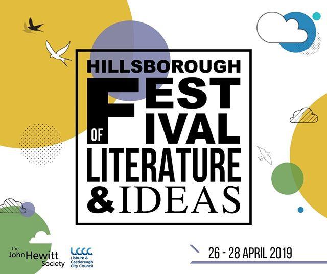 Hillsborough Festival of Literature & Ideas | JHS Summer School & More!
