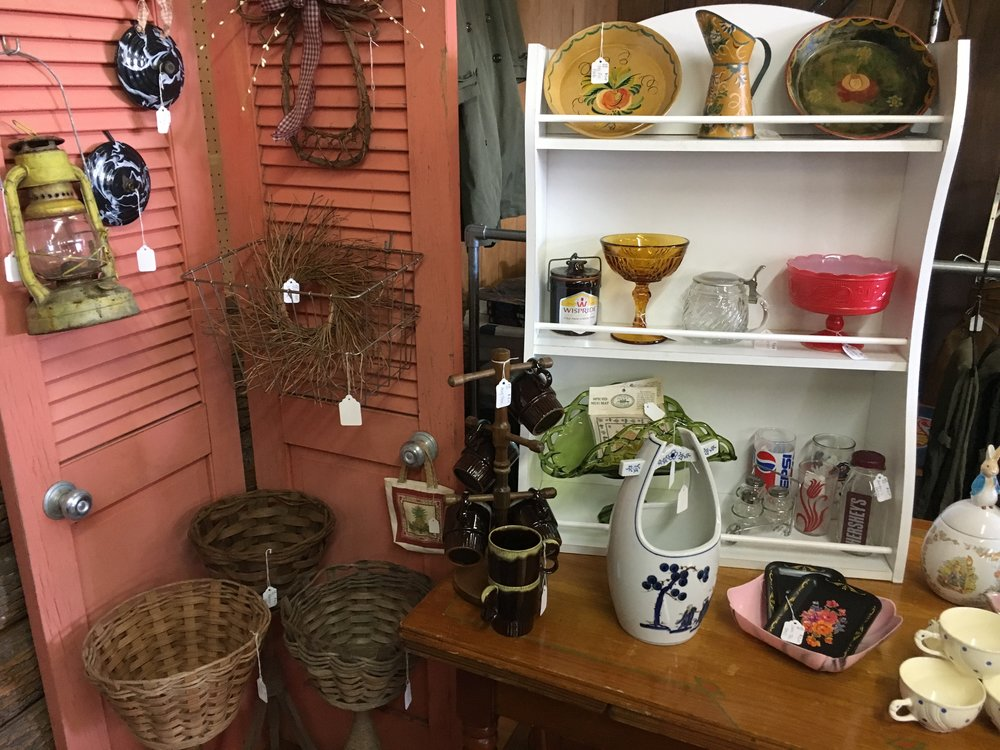 Gypsy Moon - Vintage Home Decor and Collectibles