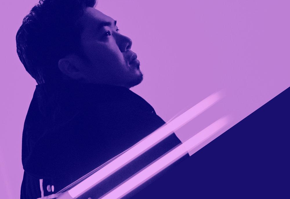 김조한 Johan KIM - LEAD VOCALIST