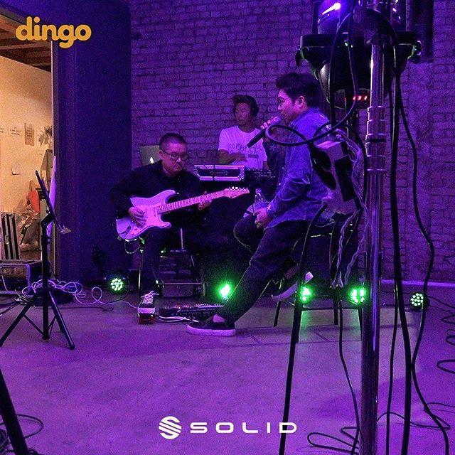 콘서트의 후유증을 달래줄 또 다른 라이브가 공개됩니다.🎸🎤🎧 [솔리드 세로라이브 - 5월 23일(수) 밤10시] ✔️페이스북 - 세상에서 가장 소름돋는 라이브 ✔️유투브 - 딩고뮤직 - Check out our new live performance on Dingo!!! - #솔리드 #세로라이브 #딩고뮤직 #인투더라이트 #내일의기억memento #정재윤 #김조한 #이준 #Solid #Jaechong #Johankim #Joonlee