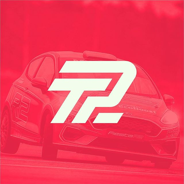 Been busy at the moment and here's another logo we've done recently. @fordfiestasprintcup Belgium driver @thibaultparm got in touch and we incorporated his initials T.P and race number 2 into his new logo. Good Luck this season!  #thibaultparmentier #tp2 #fordfiestasprintcup #fordfiestasprintcupbelgium #gridgraphics #logo #logodesinger #monogram #flaticon #graphicdesign #graphicdesigner #racing #racinglogo #motorsport #ford  #fordfiesta