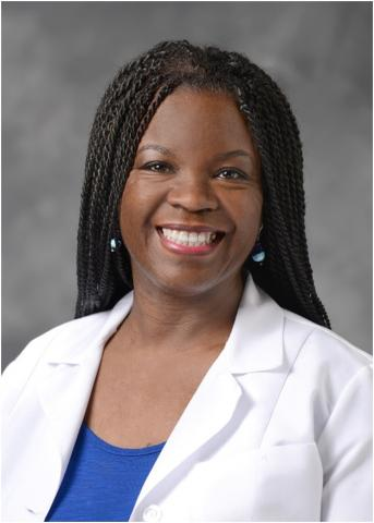 Cheryl Larry-Osman, RN, MS, CNM